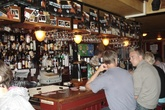 Mulligan's Irish Music Bar - Irish Pub | Live Music Venue in Amsterdam.
