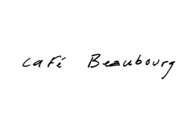 Photo of Café Beaubourg