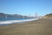 Baker Beach - Beach | Outdoor Activity in San Francisco.