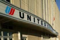 United Center - Arena | Concert Venue in Chicago.