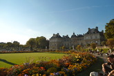 Luxembourg Gardens - Outdoor Activity | Park in Paris