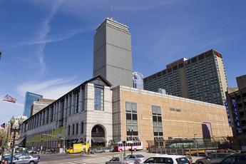 hynes convention center boston ma party earth rh partyearth com
