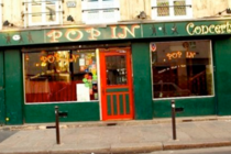 Pop In - Music Venue in Paris.