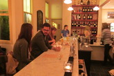 Uva Enoteca - Italian Restaurant | Wine Bar in SF