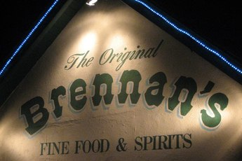 Brennan's Pub - Irish Pub in Los Angeles.