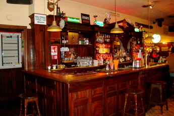 The Nag's Head - Live Music Venue | Pub | Sports Bar in Rome.