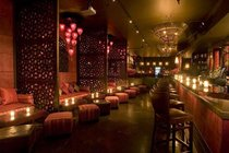 Katra Lounge - Bar | Lounge | Mediterranean Restaurant in New York.