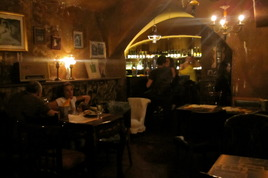 Open Baladin Roma - Bar | Restaurant in Rome.