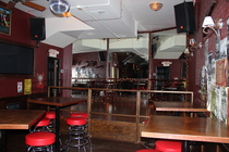 Bayou - Bar | Live Music Venue | Restaurant in Washington, DC.