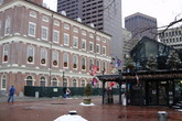 Faneuil Hall - Landmark | Nightlife Area | Outdoor Activity | Shopping Area in Boston