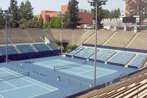 Los Angeles Tennis Center - Stadium in Los Angeles.