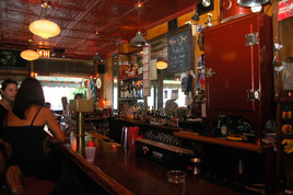 Pete's Candy Store - Bar | Live Music Venue | Lounge in New York.
