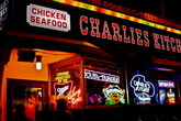 Charlie's Kitchen - Beer Garden | Dive Bar | Live Music Venue | Restaurant in Boston