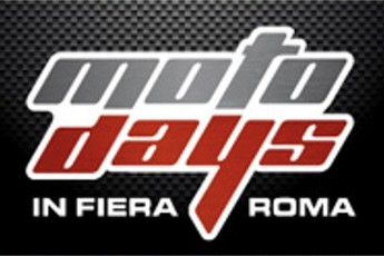 Motodays - Conference / Convention | Expo | Motorsports in Rome.