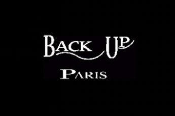 Back Up - Club in Paris.