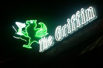 The Griffin - Bar | Lounge in Los Angeles.