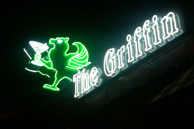 Photo of The Griffin