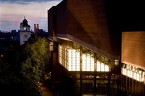 Gasteig - Concert Venue | Theater in Munich.