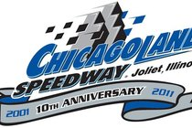 Chicagoland Speedway (Joliet, IL) - Race Track | Stadium in Chicago.