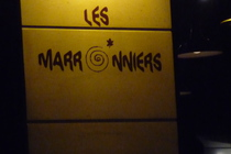 Les Marronniers - Bar | Restaurant in Paris.