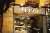 Bubo Bar - Bakery | Café | Restaurant in Barcelona.