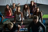 Nantucket Yoga Festival - Fitness & Health Event in Boston.