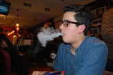 Zenobia Lounge - Hookah Bar | Lounge | Bookstore | Café in DC
