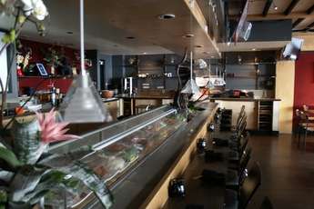 Blowfish Sushi - Bar | Japanese Restaurant in San Francisco.