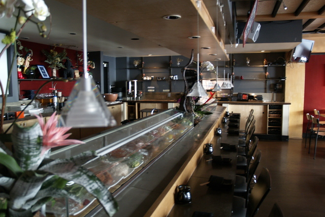 Photo of Blowfish Sushi