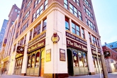 The Black Rose - Irish Pub | Irish Restaurant in Downtown / Financial District, Boston