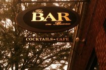 The Bar on Buena - Gastropub | Restaurant in Chicago.