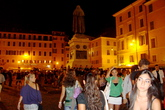 Campo de' Fiori - Nightlife Area | Outdoor Activity | Square in Rome.