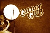 Cotton Club  - Jazz Club in Rome