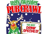 Ugly Sweater PubCrawl Hollywood - Food & Drink Event | Holiday Event in Los Angeles.