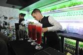 Bacardi Mojito Lab - Bar | Lounge | Rum Bar in Paris