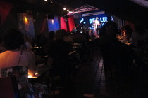 Bel-Luna Jazz Club - Jazz Club | Live Music Venue | Restaurant in Barcelona.