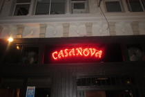 Casanova Lounge - Dive Bar | Lounge in San Francisco.