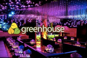 Greenhouse - Club | Event Space | Gay Club | Lounge in New York.
