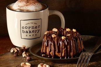 Corner Bakery Cafe (Westwood) - Café | Restaurant | Bakery in Los Angeles.