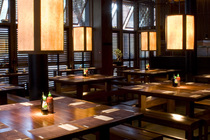Busaba Eathai - Asian Restaurant | Restaurant | Thai Restaurant in London.