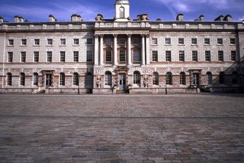 Somerset House - Venue in London.