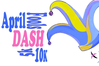 April Fool's Dash - Running | Sports in San Francisco.