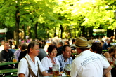 Germany's Best Beer Gardens