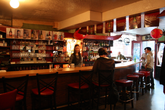Red's Place - Historic Bar in San Francisco.