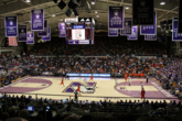 Welsh-Ryan Arena - Arena in Chicago