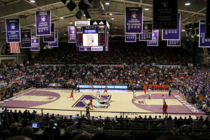 Welsh-Ryan Arena - Arena in Chicago.