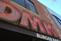 DMK Burger Bar - Bar | Burger Joint in Chicago.