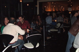 STK - Bar | Lounge | Steak House in Los Angeles.