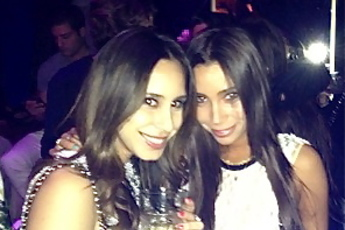 Bootsy Bellows, West Hollywood, Los Angeles