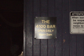 4100 Bar - Bar | Lounge in Los Angeles.